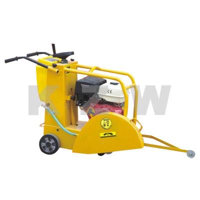 Gasoline concrete equipment