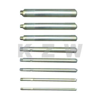 steel vibrator