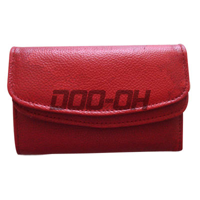 PVC purse