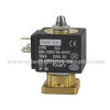 3 ways Solenoid Valve