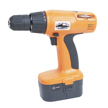 power cordless drill