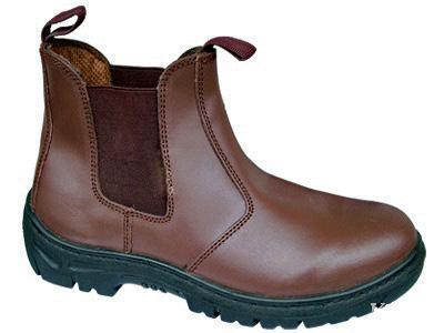 labor shoes