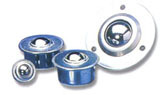 Pressed Thrust Bearing