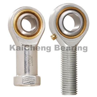rod ends spherical bearings