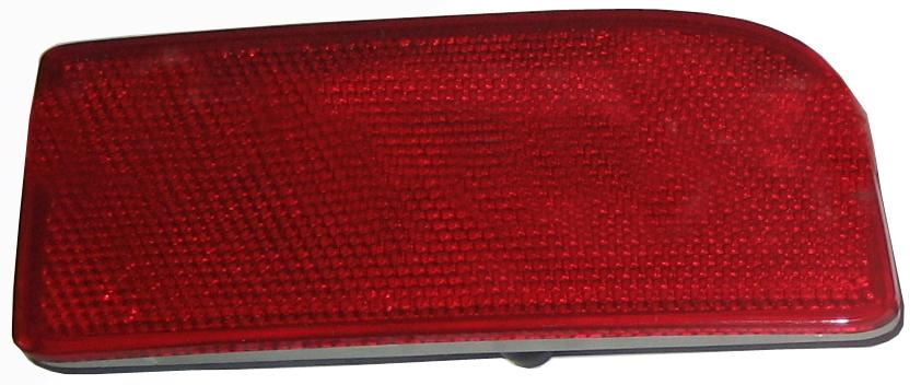 COVER--TAIL  LAMP