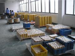 Ningbo Rilson Sealing Material Co., Ltd.