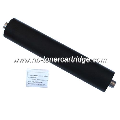 plastic upper roller