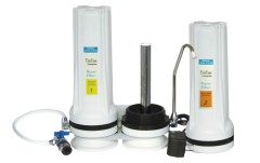 counter-top UV Water Filter