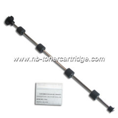 Delivery rollers for HP