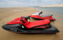 95HP Jet Ski (YW-MOTORBOAT) - China 95hp Jet Ski, Jetski, Water