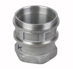 gravity casting tooling
