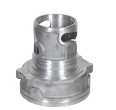 Aluminum Valve