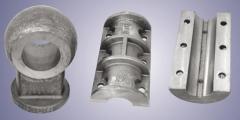 Aluminium Die Cast
