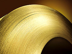 Ningbo Jintian Copper (Group) Co., Ltd. ; High Precision Copper Strip Branch