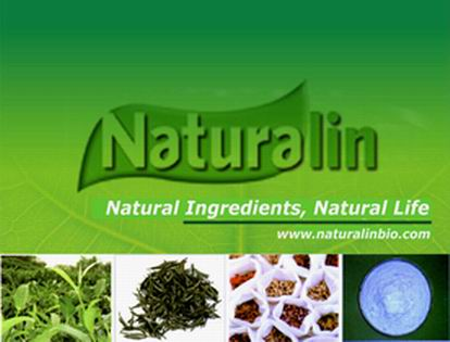 Naturalin Bio-Resources Co.,Ltd.