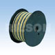 Graphite PTFE Kevlar Packing