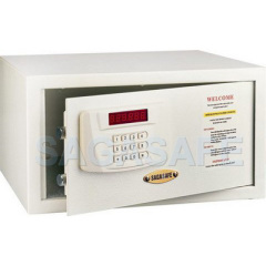 electronic safe box