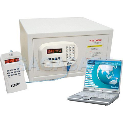 security electronic safe