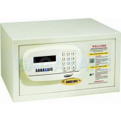 Fireproof Electronic Safe