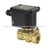 EXPLOSION PROOF SOLENOID VALVE