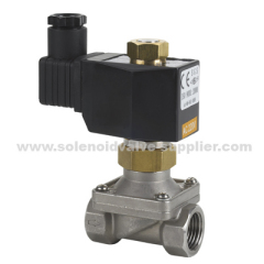 Water Low Pressure Round Star Solenoid Valve From China