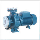 MF centrifugal pumps