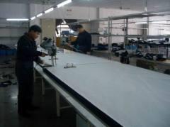 Ningbo Garmentex Co., Ltd.