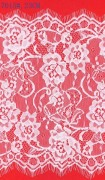 Xiamen Kinstar Lace&Emb Co.,Ltd.