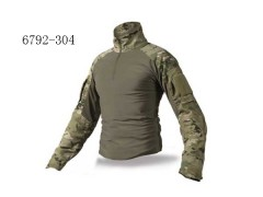 CP  long sleeves jacketing without elbow