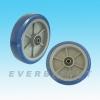 PU Wheel with Plastic Core Wheel