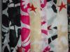 Printed Silk Cotton Fabric