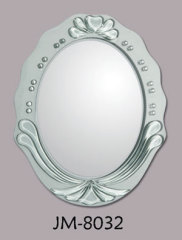 Sticking Crystal Mirror(JM-8032)