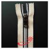 Nylon zipper jacquard tape