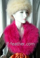 Marabou Feather Boas