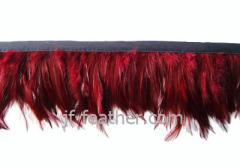 Feather Decorative Trimming