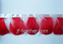Fashion Feather Trimmings