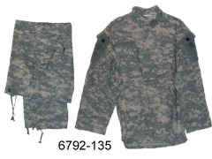 USA uniform