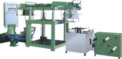 stretching cling film machinery