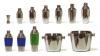 High Quality Food Grade Shaker /Ice Bucket/ Mixer/ Barware