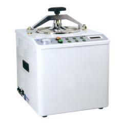 three pulses vacuum autoclave