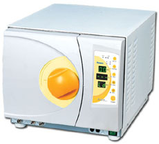 class N thermal vacuum autoclave