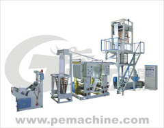 blowing printing machine