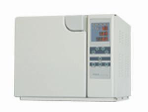 table-top fast autoclave