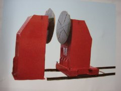 Head and Tail welding positioner
