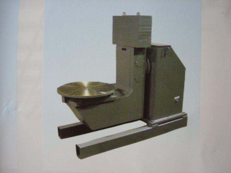 L-Type Welding Positioner