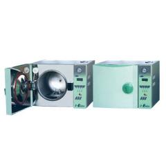 Fractionated Vacuum Autoclave