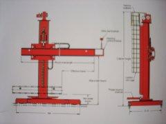 Welding Manipulator(RM4040 VLS-RM9595 VLS Series)