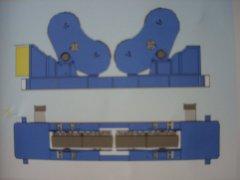 Conventional Welding Rotator(Capacity:5-200T)