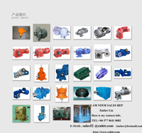 Zhejiang Hengfengtai Reducer Co., Ltd.