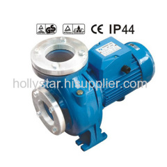 Single-Stage Clean Water Centrifugal Pump